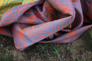 YGGDRASIL TOUCH OF EARTH 4.6m 2ND GRADE + CERES PALE NARANJA Ring Sling M (200cm)