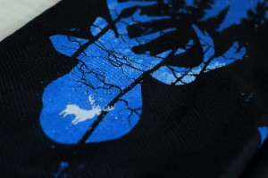 STAG BLUE SHADOW SCRAP