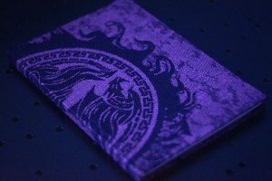 NOTEBOOK MOTHER OF DRAGONS  VIOLET EYE 1